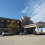 Holiday Inn Texarkana
