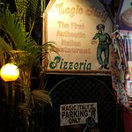 Photo of Magic Italy Authentic Italian Restaurant Pizzeria