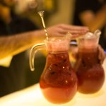 These tasty cocktail will make your  #cactusrestaurant   #mexicancuisine #cactus #cocktails #tas