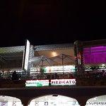 Zdjęcie Pizzicato