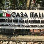 Foto de Casa Italia