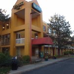 Foto de Quality Inn Colchester / Burlington
