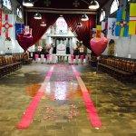 Bilde fra King Arthur's Great Halls