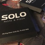 Photo of Solo Pasta and Pizza