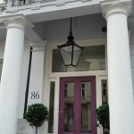 Photo of Belgrave House Hotel London Victoria
