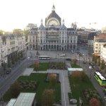 Foto de Radisson Blu Astrid Hotel, Antwerp