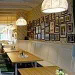 """restauracja """"Babcina Kuchnia"""" w Osadzie Grzybowski Młyn"""