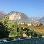 Photo de Villa Nicolli Romantic Resort