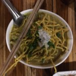 Photo of AUM Vegetarian Food