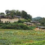 Photo de Yangdong Folk Village