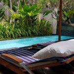 Photo de Bali Island Villas & Spa