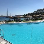Foto de Porto Elounda Golf & Spa Resort