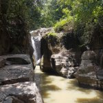 Photo of Cunca Wulang Waterfall