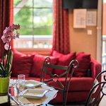 Foto de Zenitude Hotel-Residences Les Jardins de Lourdes