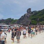 Foto de Similan Islands