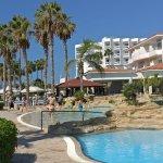 Zdjęcie SENTIDO Cypria Bay by Leonardo Hotels