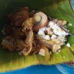 Foto Nasi Liwet Bu Wongso Lemu
