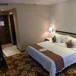 Hermes Palace Hotel Foto