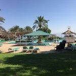 Foto de Ein Gedi Hotel