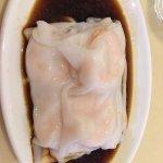Shrimp crepe- very good!