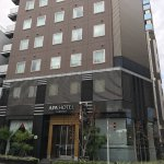 Photo de APA Hotel Nihombashi Hamacho Eki Minami