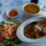 Photo de katmandou restaurant