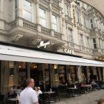 Photo de Cafe Mozart