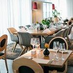 Restaurant FACETTE