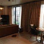 Photo de The Bowery Hotel