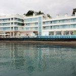 Foto de Hotel SANREMO by UNDERSUN