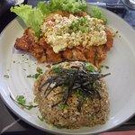 Foto de GOMO Wine Bar & Restaurant