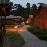 Bild från Camping Le Chateau