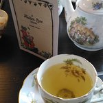 Foto de The Hidden Lane Tearoom