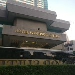 Photo de Hotel Windsor Suites and Convention