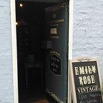 Photo of The Hidden Lane Tearoom