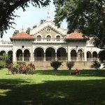 Pune Aga Khan palace