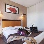 Foto de Appart'Hotel Bioparc