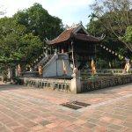Photo of One Pillar Pagoda