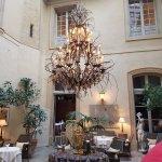 ภาพถ่ายของ La Mirande Hotel