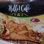 Zdjęcie Hello Cafe