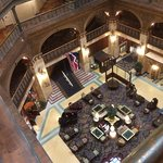 Foto di The Brown Palace Hotel and Spa, Autograph Collection