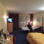 Photo de Hotel Ascot-Bristol