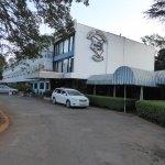 Sentrim Nairobi Boulevard Hotel Foto