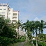 Foto de Leo Palace Resort