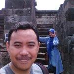 Photo of Penataran Temple