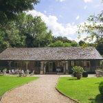 Edwardian Pavilion