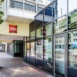 Foto van Ibis Augsburg Hauptbahnhof