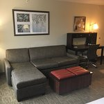 Staybridge Suites Bowling Green Foto