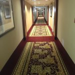 Providence Marriott Downtown Foto