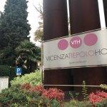 Photo de Vicenza Tiepolo Hotel